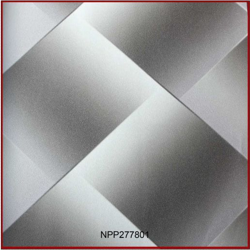 Wallpaper Chic Geometry 19 3d_ilusion_detail